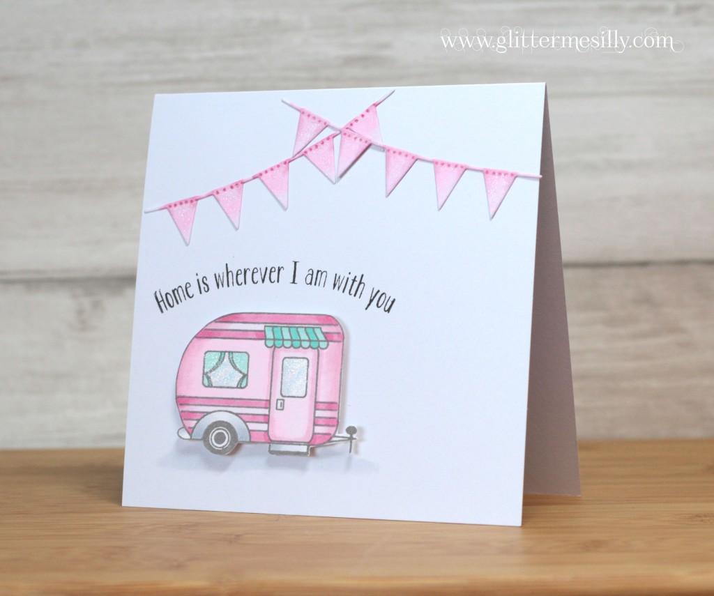 caravan pink1