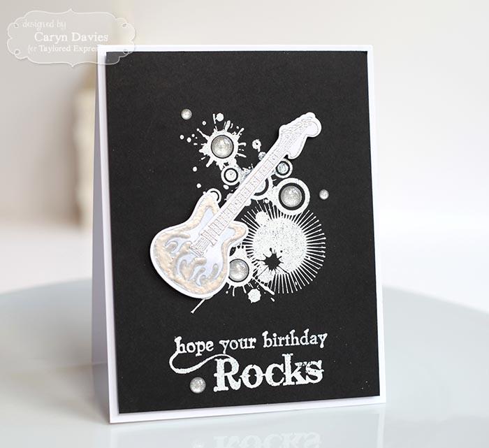 Hope Your Birthday Rocks 6